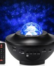 Hemel lamp - sterren projector