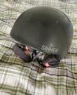 Sinner snowboard helm