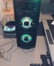 Box / speaker / dj-set / karaoke
