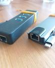 USB HUB Netwerkadapter