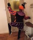 Pietenpak kostuum Zwarte Piet