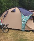 Tent 3 persoons