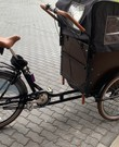 Bakfiets troy..