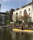 Kayak, kano, tourkayak
