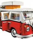 Lego Volkswagen T1 kampeerbus