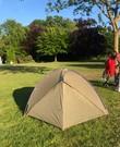 Tent Vaude Taurus 2p