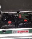 Accu boormachine bosch