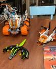 Lego Mars Mission 7699