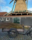 Grote transport bakfiets