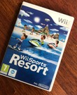 Nintendo Wii Game Wii Sports Resort