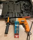 Boorhamer krachtig 650W AEG BH 22E