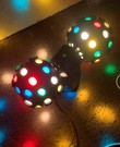Disco licht draaibol