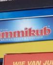 Kleine versie Rummikub