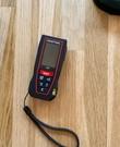 Laser afstand meter