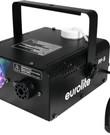Rookmachine eurolite met discolicht
