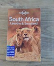 Lonely planet zuid afrika