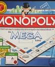 MONOPOLY De MEGA Editie