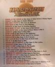 Karaoke dvds