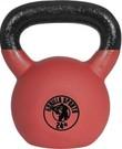 Kettlebell set for proper workout 24-20-16-12-10-8