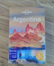 Lonely planet argentinie