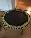 Kleine trampoline