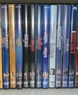 Superhelden DVDs o.a. Marvel, DC, Avengers, Xmen