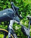 Bikepacking tassen van Restrap, Evoc en Topeak. Fietstassen voor uw fietsvakantie