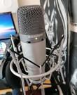 Samson C03U Condenser microfoon
