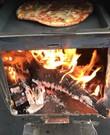 Buitenhoven / Pizza hout