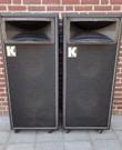 Grote feest speakers