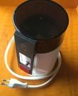Electrische koffiemolen (Philips)