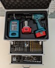 Makita boormachine koffer