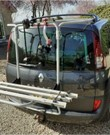 Fietsendrager Renault Espace IV