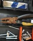 Pliers - wire strpper