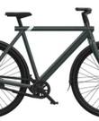 Elektrische Ebike Van Moof VanMoof S3 Dark 2020