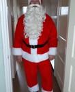 De Kerstman komt bij u langs!