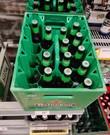 Gezocht kratjes Brand 0,33L en Heineken 0,5 Liter