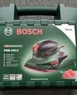 Bosch multischuurmachine
