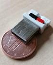 Verloopstekkertje micro SDkaart naar USB