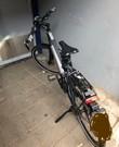 Speed pedelec, elektrische fiets, Gazelle