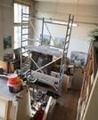 Kamersteiger aluminium tot 5,5 /6 meter werkhoogte