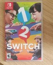 1, 2, Switch Game