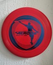 Professionele frisbee