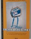 Boek - Kindertekeningen in ontwikkelingspsychologisch en diagnostische perspectief - Meykens & Cluckers
