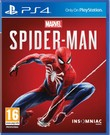 Marvel's Spiderman - PS4 game