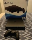 Playstation 4 met controler