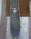 Skateboard, cruiser