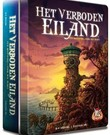 Het Verboden Eiland Bordspel