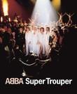 ABBA - SUPER TROUPER (Album CD) 3 November 1980.  - CD