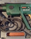SDS-boormachine/hamer voor beton
